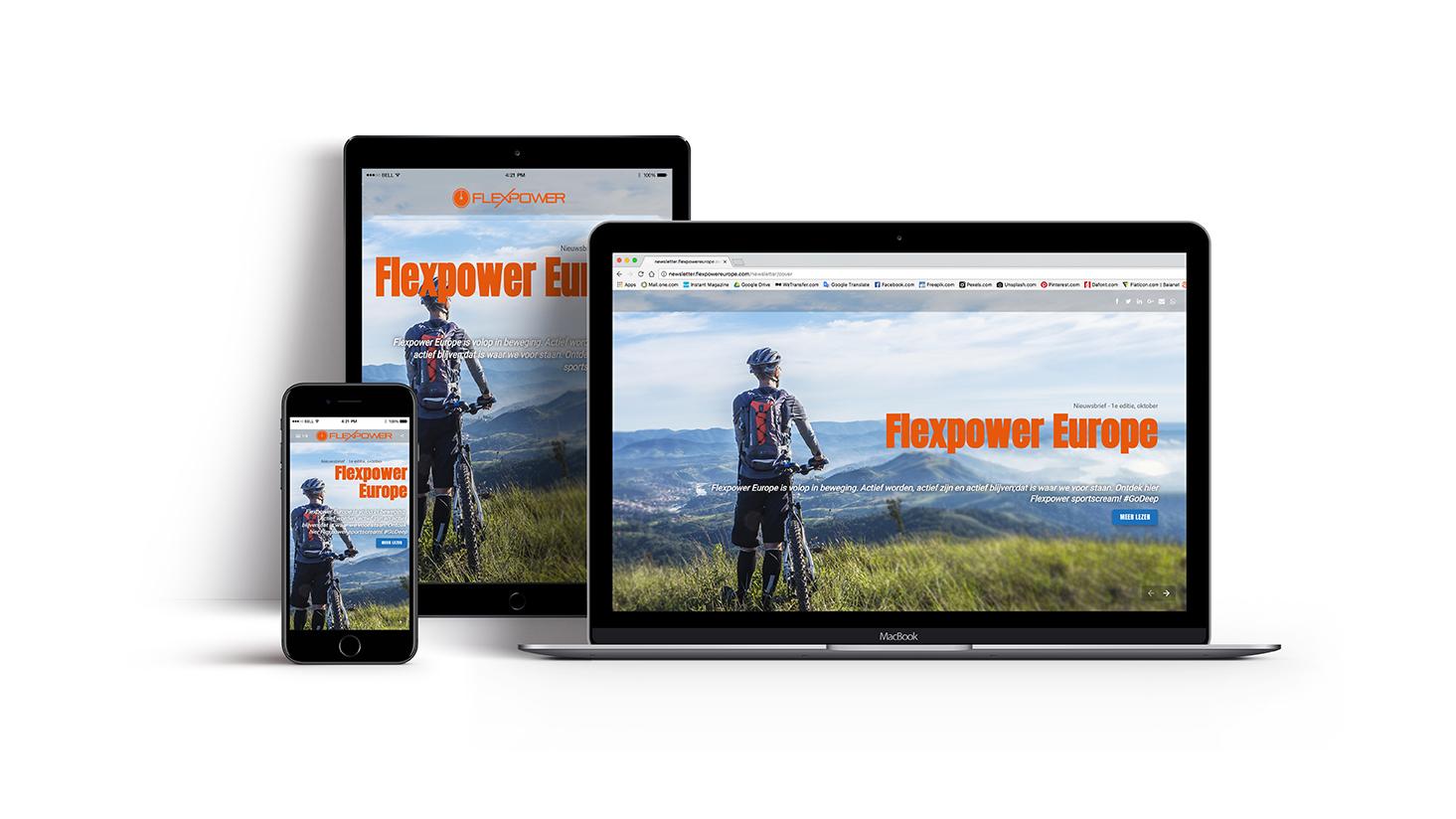 online magazine door tienproducties